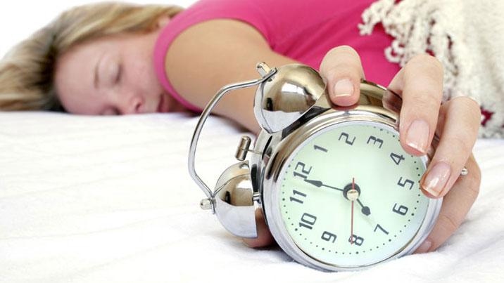 Дълбок сън