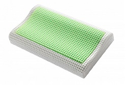 Възглавница AIr Green Cervical Колекция Възглавници Mollyflex
